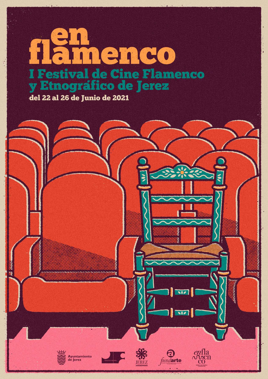 Andalucia Destino de Cine - I Festival de Cine Flamenco y Etnográfico de Jerez