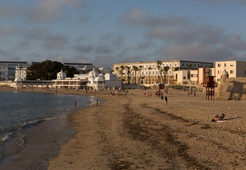 Andalucia Destino de Cine - 10 playas en Andalucía que recordarás este verano por sus rodajes de cine