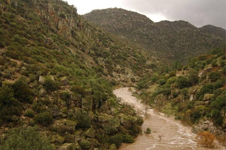 Andalucia Destino de Cine - Sierra de Cardeña y Montoro, un enclave natural de cine