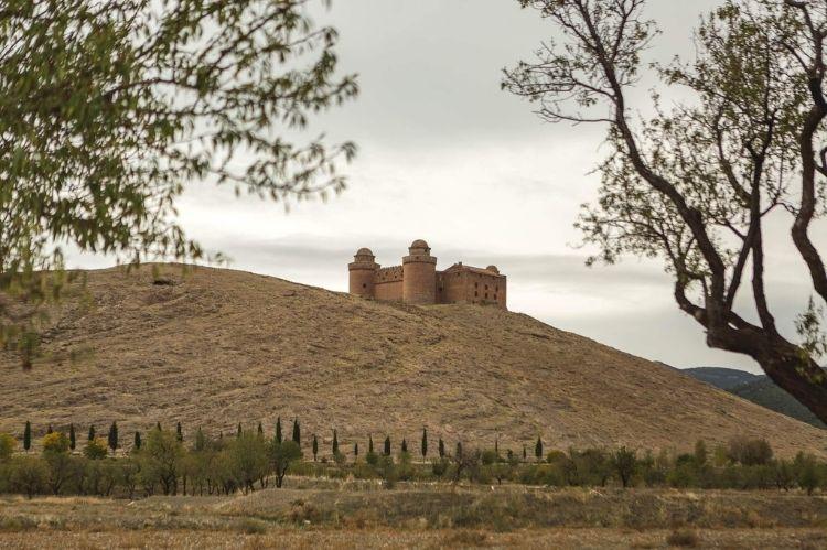 making-of-adc-3-castillos-andaluces-castillo-de-calahorra-andalucia-film-commission
