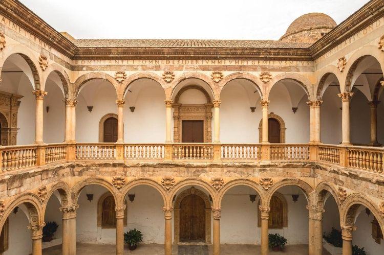 Andalucia Destino de Cine - 3 castillos andaluces que no sabías fueron escenarios de películas