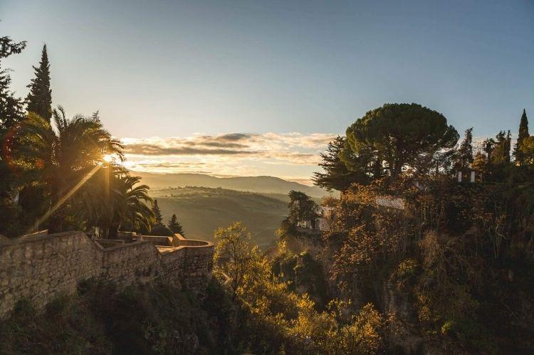 Andalucia Destino de Cine - 3 puentes históricos en los que conseguir una foto de cine